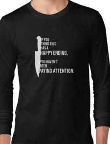 Ramsay Bolton Long Sleeve T-Shirt