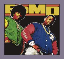 HIP-HOP ICONS: EPMD - STRICKLY BUSINESS Kids Clothes