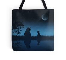 The Friend of the Night Tote Bag