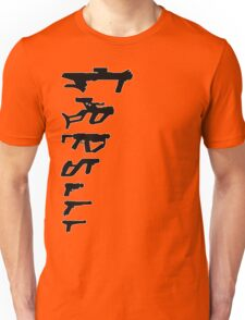 GunPlay Shadow Shot T-Shirt