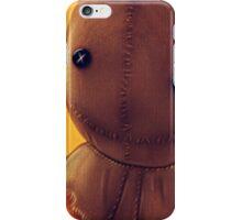Sam iPhone Case/Skin