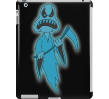 Spooky Ghosty iPad Case/Skin