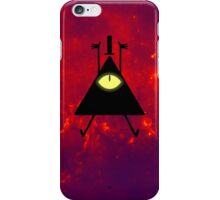 Bill Cipher I iPhone Case/Skin