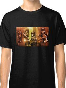 Death Squad Classic T-Shirt