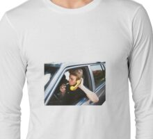 Mac Demarco Small Talk Long Sleeve T-Shirt