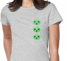 3 STATUS CACTUAR Womens Fitted T-Shirt