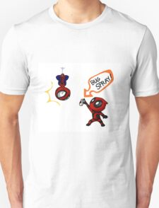 Spidypool T-Shirt