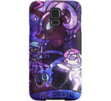 ArcanaPonies - The Devil Samsung Galaxy Case/Skin