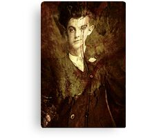 The Other Son Canvas Print