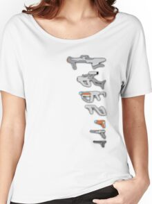 GunPlay Women's Relaxed Fit T-Shirt