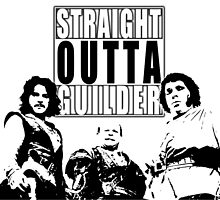 Straight Outta Guilder v2 by pakaku