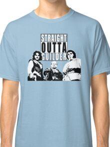 Straight Outta Guilder v2 Classic T-Shirt