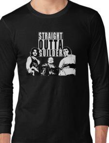 Straight Outta Guilder v2 Long Sleeve T-Shirt