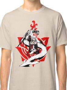Zero and Mikhail Classic T-Shirt