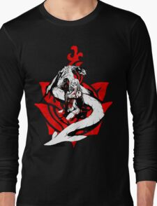 Zero and Mikhail Long Sleeve T-Shirt