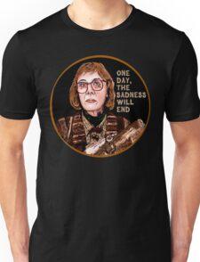 LOG LADY - Twin Peaks Unisex T-Shirt