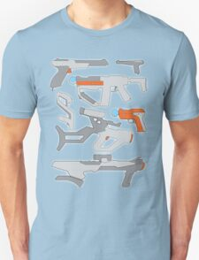 GunPlay Cluster T-Shirt