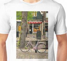Netherlands Bike Unisex T-Shirt