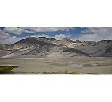 Karakoram Highway Photographic Print