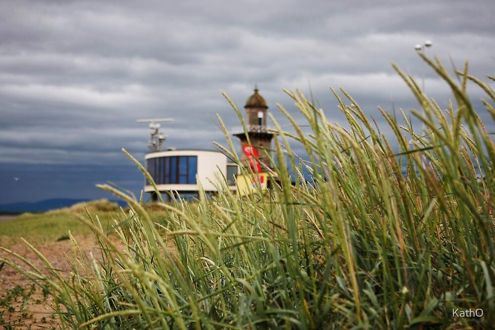 Fleetwood Lighthouse by KathO