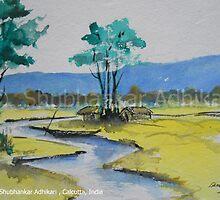 Call of hills by SHUBHANKAR  ADHIKARI