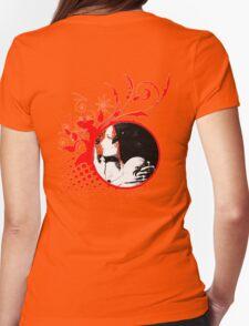 Leliana Womens Fitted T-Shirt
