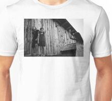 Not in to it at this moment Unisex T-Shirt