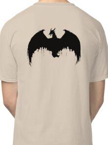Dragon logo Classic T-Shirt