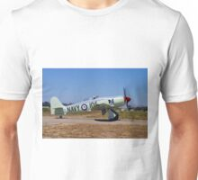 Hawker Sea Fury FB MK II Unisex T-Shirt
