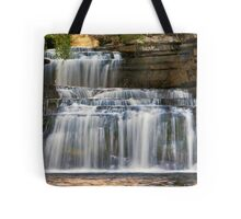Cotter Force Tote Bag