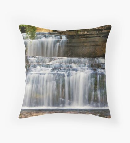 Cotter Force Throw Pillow