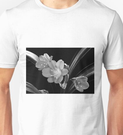 Mother's Clivia Lily Unisex T-Shirt