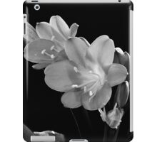 Mother's Clivia Lily iPad Case/Skin