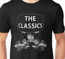 The Classics Unisex T-Shirt