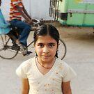 the runaway girl by handheld-films