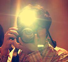 Camera Battles by JDWasabi