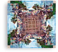 P1420157-P1420160 _GIMP _2 Canvas Print