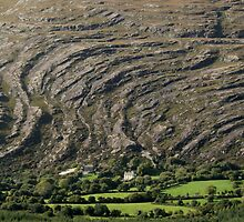 Mountain waves by CliveOnBeara