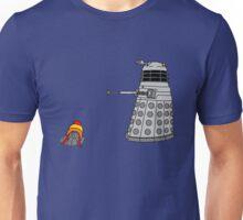 Who's Shiny Now? Unisex T-Shirt