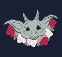 Goblin Flowers Kids Tee