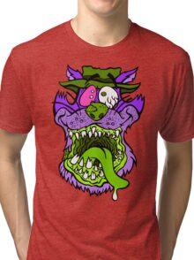 Snappy Tomb 2 Tri-blend T-Shirt