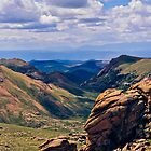 HIGH COUNTRY by Charles Dobbs Photography