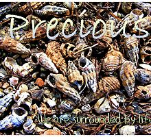 Precious Life by WeblightStudio