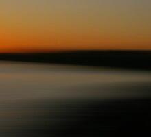 Harwich Sun Swipe by Ryan Welty