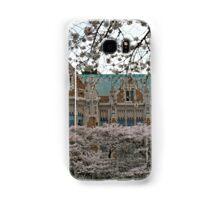 Washington Cherry Blossoms Samsung Galaxy Case/Skin