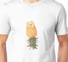 Pomerapple Unisex T-Shirt