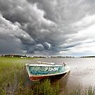 Before the storm by Sergey Martyushev
