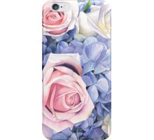 Wedding Bouquet 2 iPhone Case/Skin