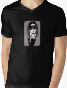 Anna Conda Mens V-Neck T-Shirt