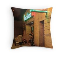 Waterloo District Throw Pillow